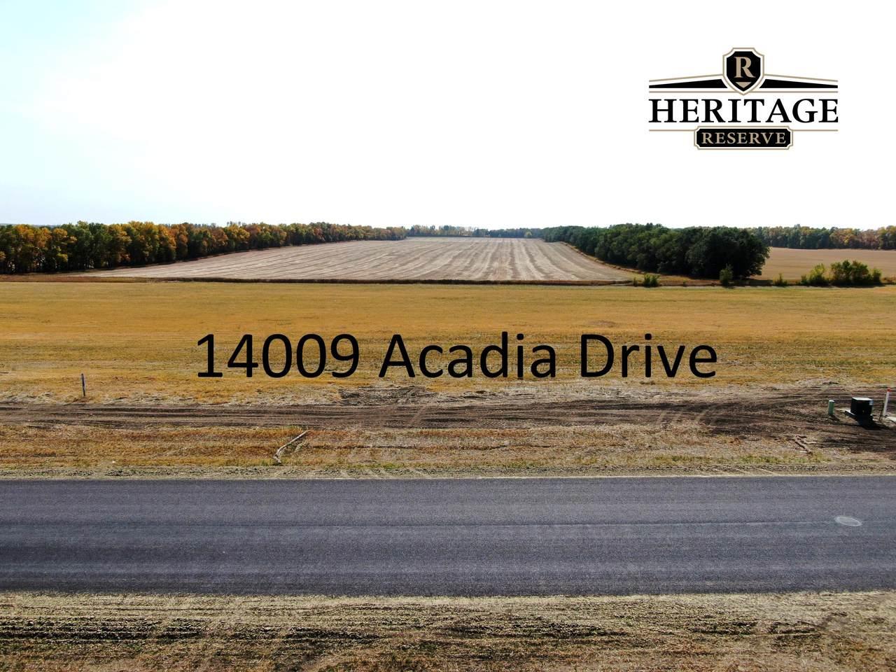 14009 Acadia Drive - Photo 1