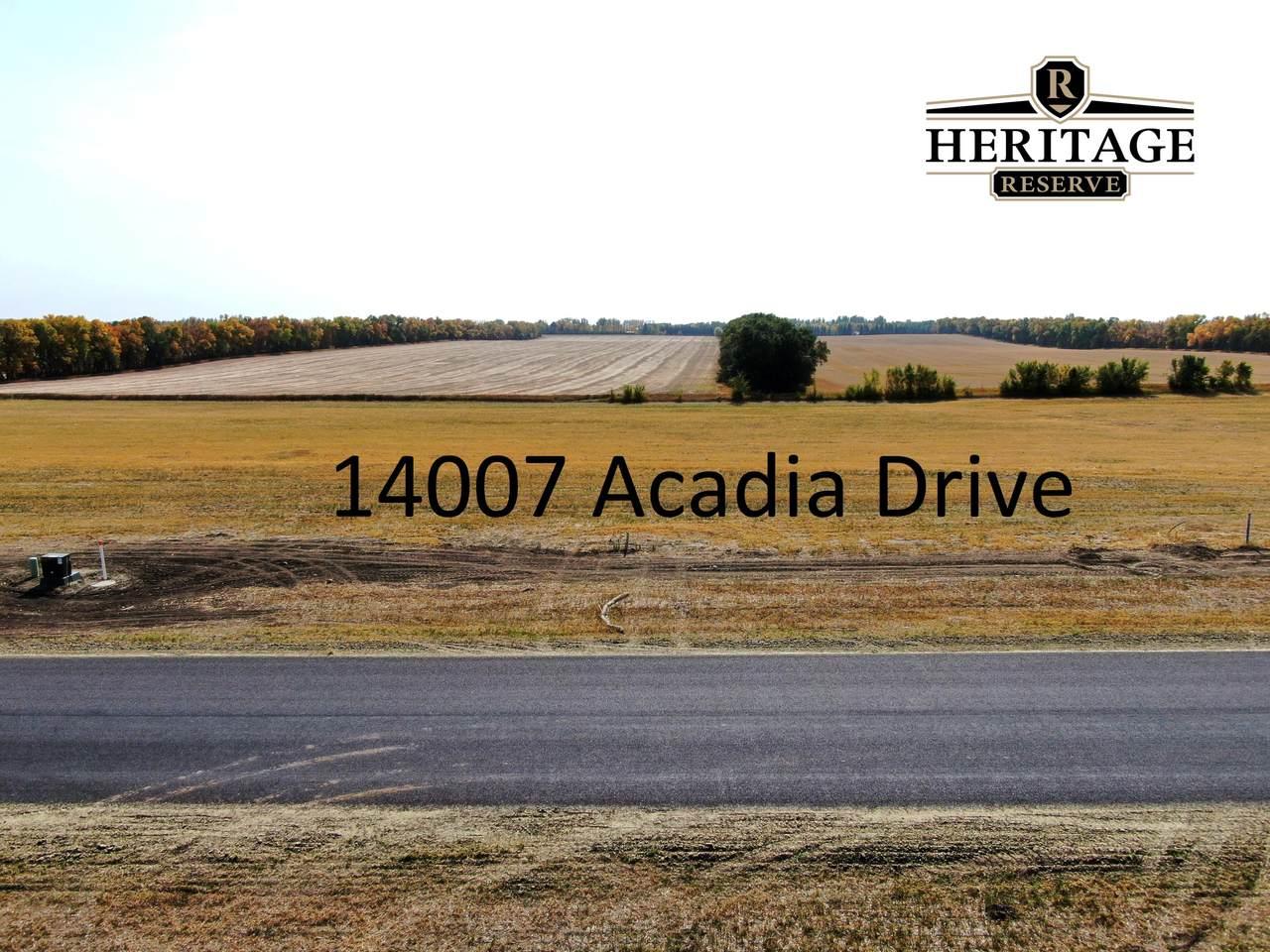 14007 Acadia Drive - Photo 1