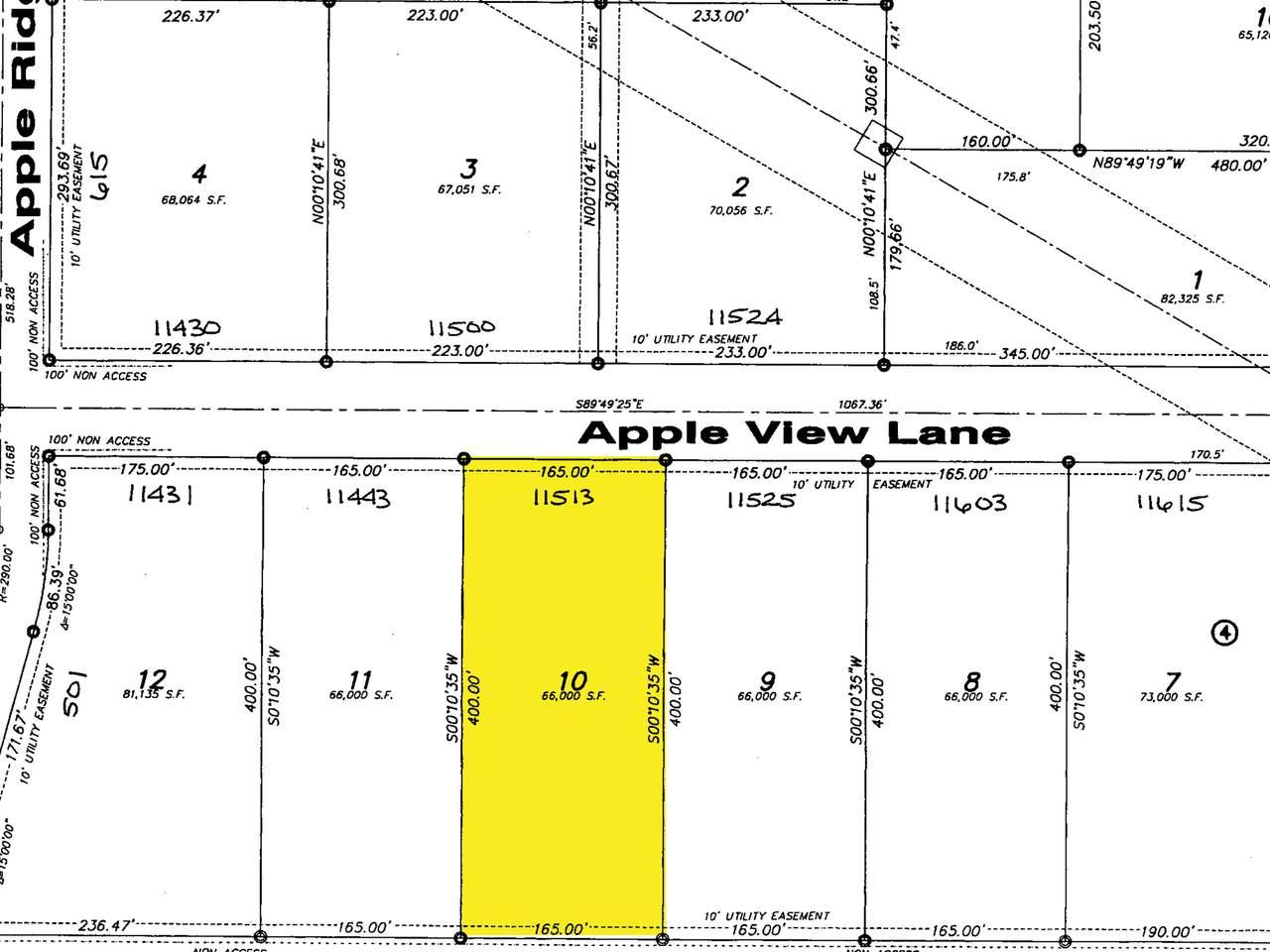 11513 Apple View Lane - Photo 1
