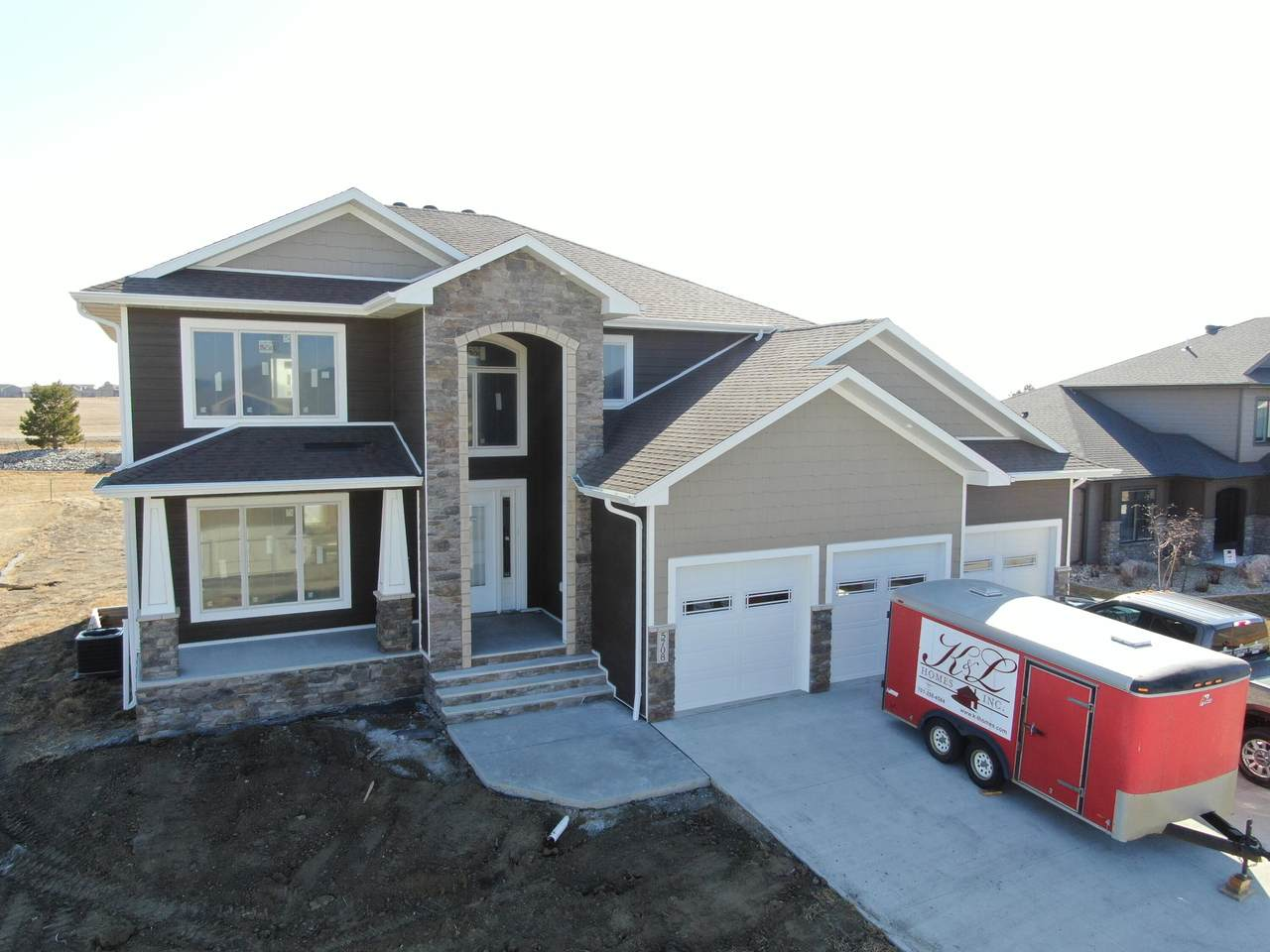 5708 Crested Butte Road - Photo 1