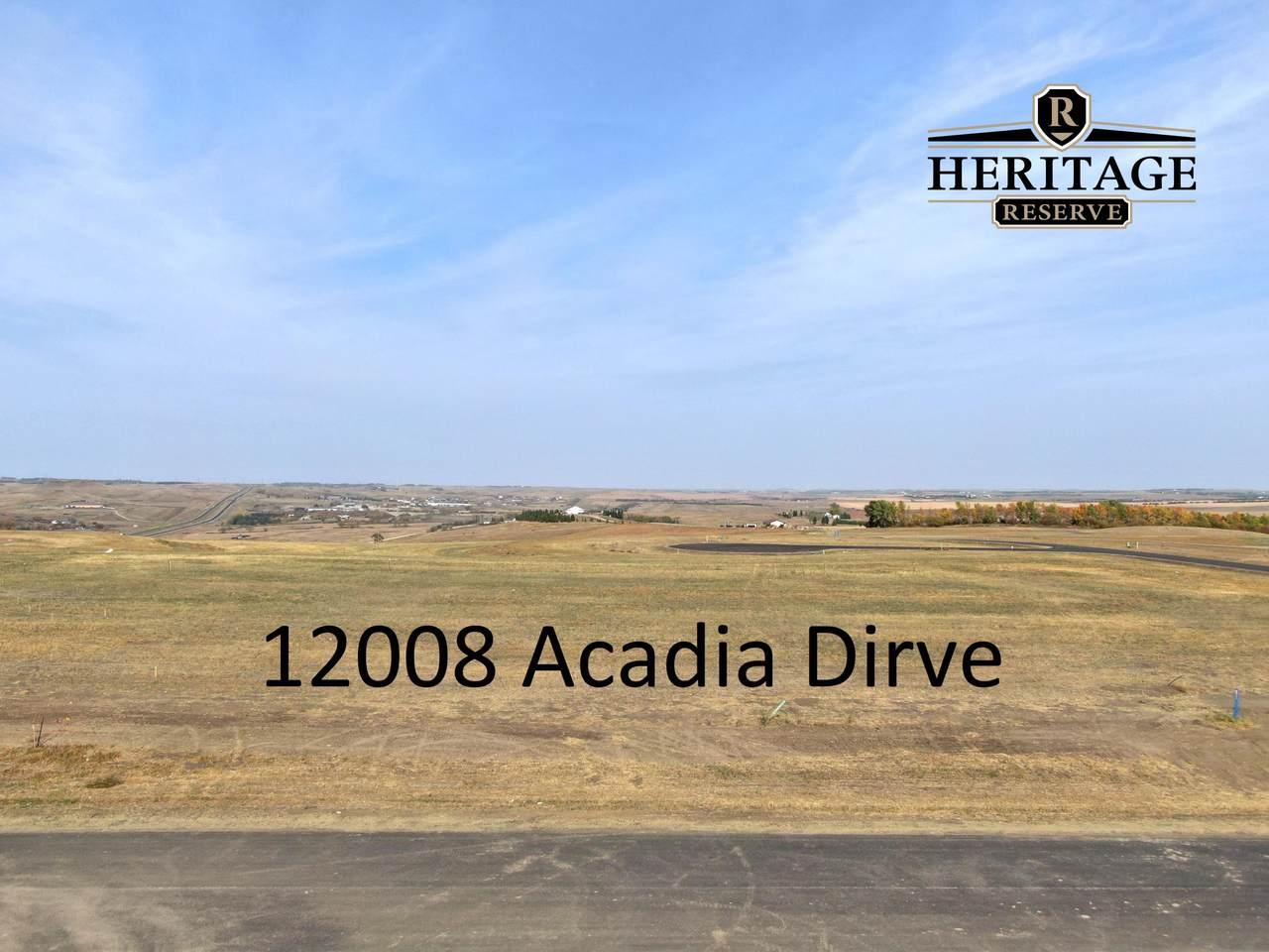 12008 Acadia Drive - Photo 1