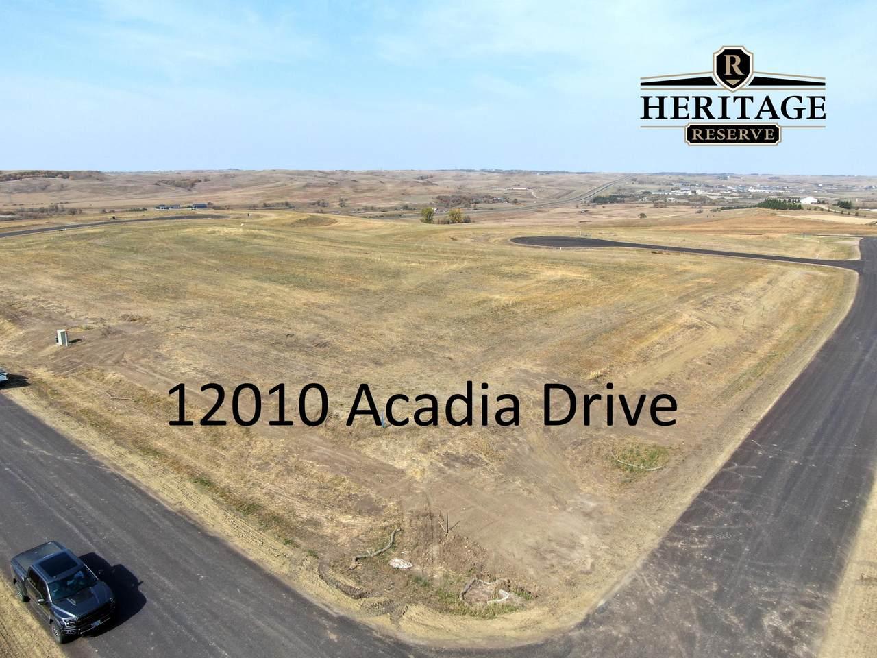 12010 Acadia Drive - Photo 1