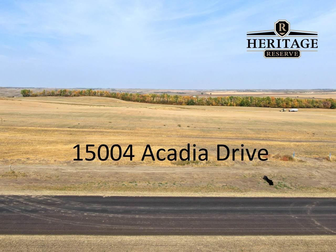 15004 Acadia Drive - Photo 1