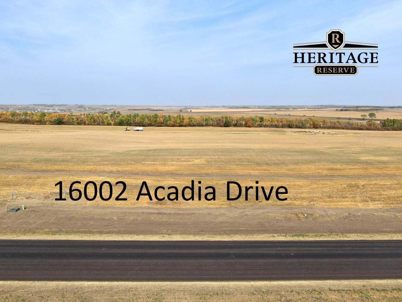 16002 Acadia Drive - Photo 1