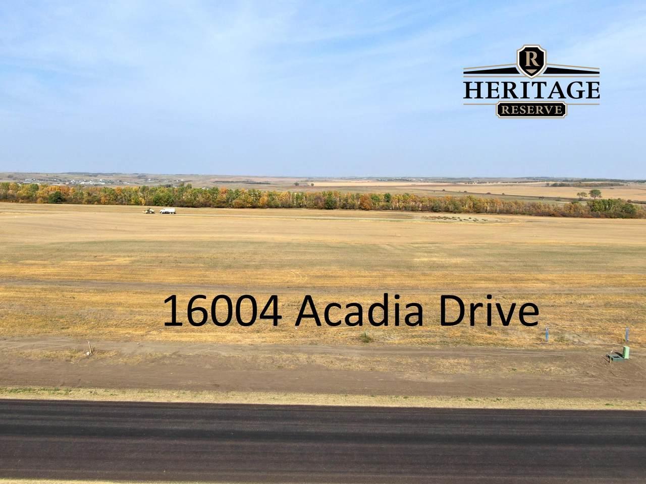 16004 Acadia Drive - Photo 1