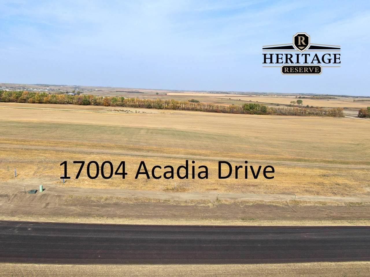 17004 Acadia Drive - Photo 1