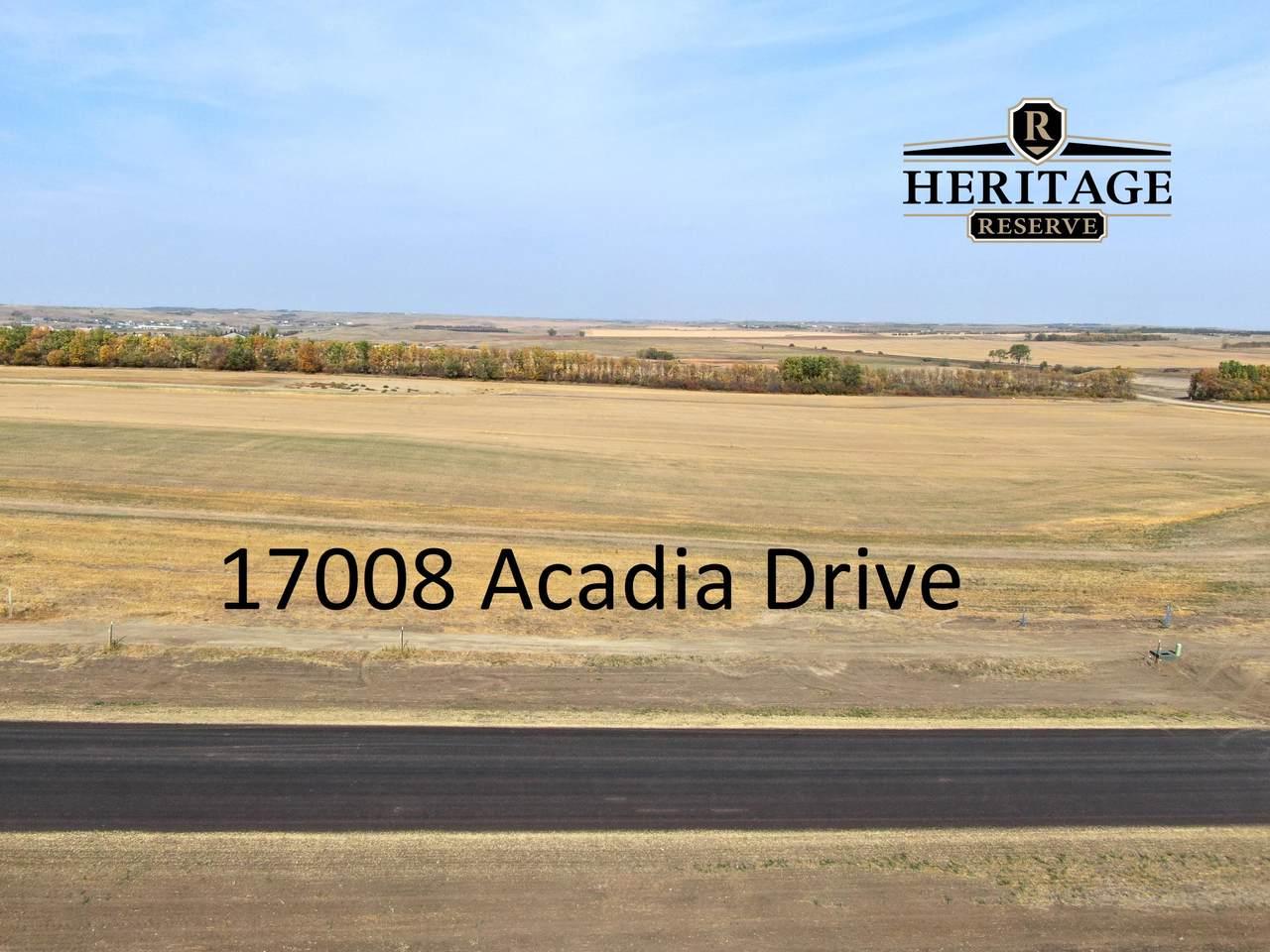 17008 Acadia Drive - Photo 1