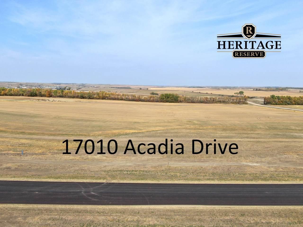 17010 Acadia Drive - Photo 1