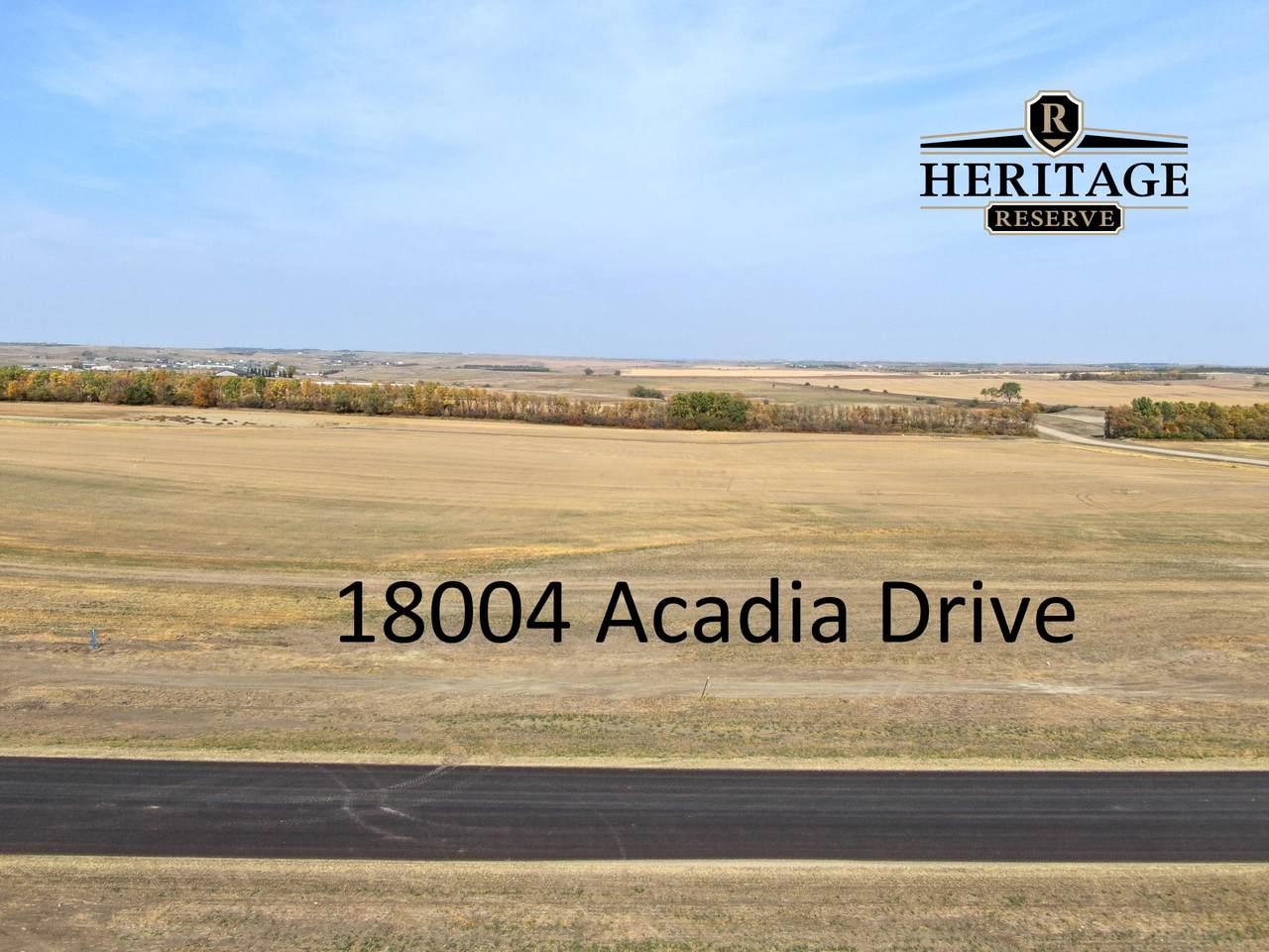 18004 Acadia Drive - Photo 1