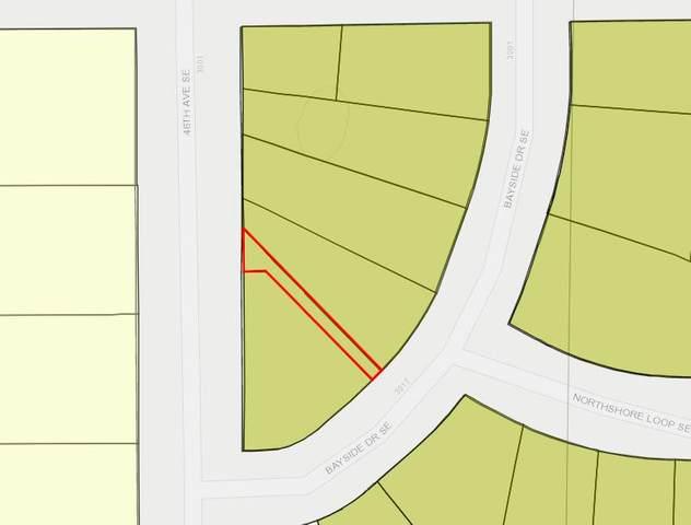 0000 Bayside Drive SE, Mandan, ND 58554 (MLS #401984) :: Trademark Realty
