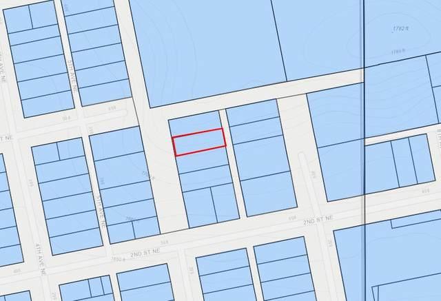 308 5th Avenue NE, Mandan, ND 58554 (MLS #401994) :: Trademark Realty