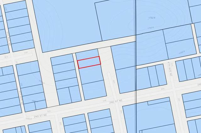 309 6th Avenue NE, Mandan, ND 58554 (MLS #401996) :: Trademark Realty