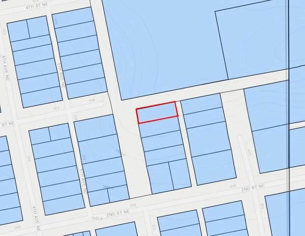 310 5th Avenue NE, Mandan, ND 58554 (MLS #401998) :: Trademark Realty