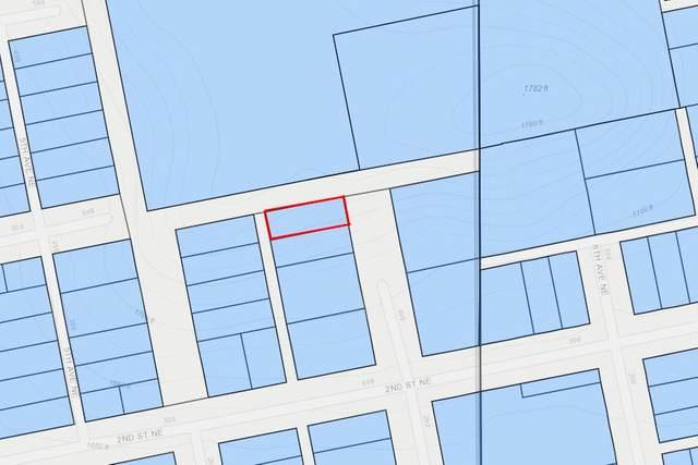 311 6th Avenue NE, Mandan, ND 58554 (MLS #401999) :: Trademark Realty