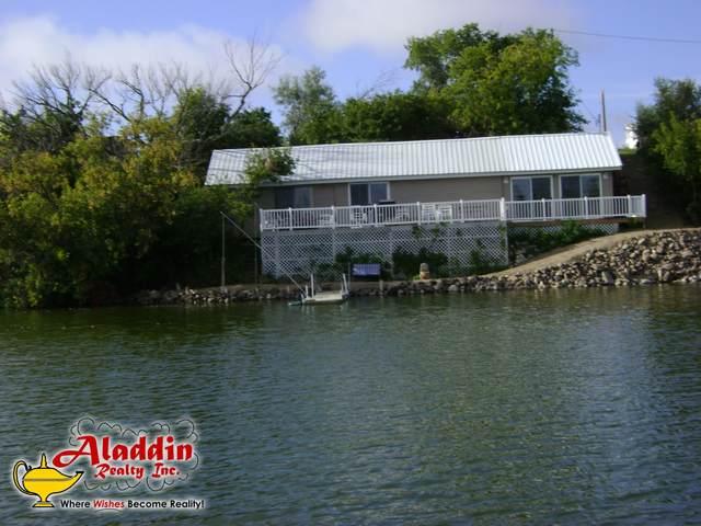 86 Brush Lake, Mercer, ND 58559 (MLS #403275) :: Trademark Realty