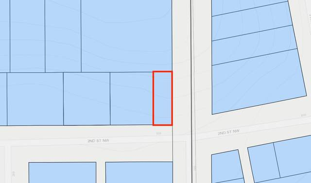 0000 2nd Street NW, Mandan, ND 58554 (MLS #404306) :: Trademark Realty