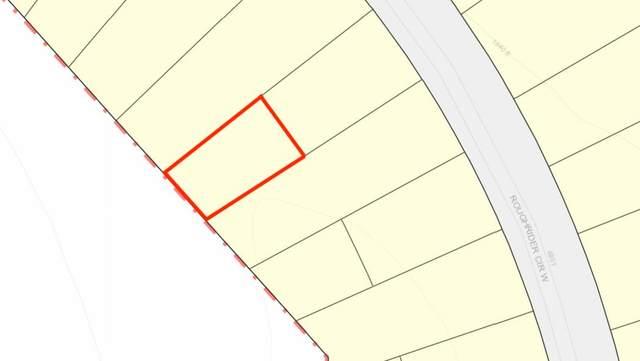 30a Roughrider Circle W, Mandan, ND 58554 (MLS #404311) :: Trademark Realty
