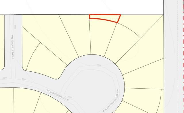 4a Wagonwheel Circle NW, Mandan, ND 58554 (MLS #404315) :: Trademark Realty