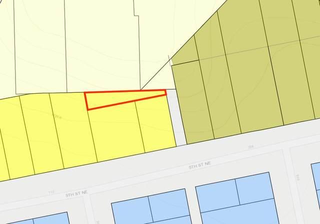 604 1st Avenue NE, Mandan, ND 58554 (MLS #404317) :: Trademark Realty