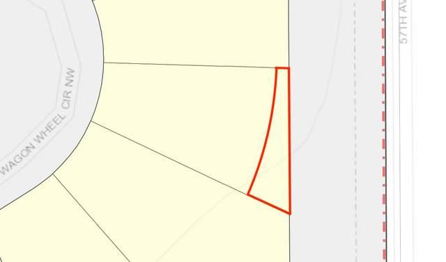 8a Wagonwheel Circle NW, Mandan, ND 58554 (MLS #404318) :: Trademark Realty