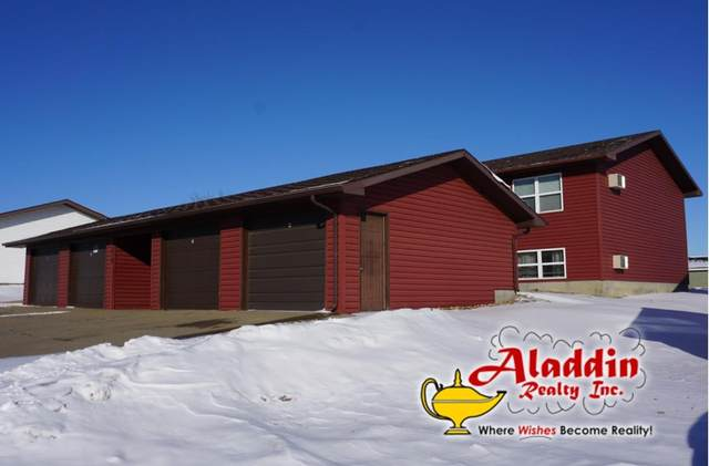 1512 2nd Avenue NW, Beulah, ND 58523 (MLS #405435) :: Trademark Realty