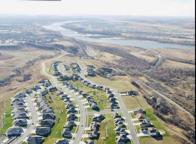 4006 Cogburn Road, Bismarck, ND 58503 (MLS #406136) :: Trademark Realty