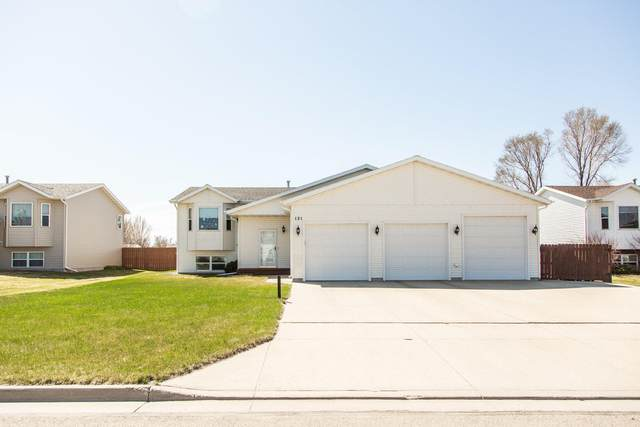 131 Allen Drive, Lincoln, ND 58504 (MLS #406554) :: Trademark Realty