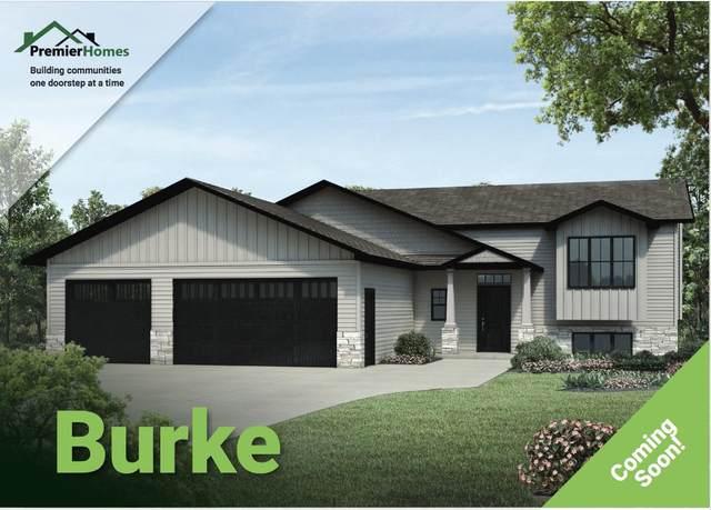 4007 Silver Boulevard, Bismarck, ND 58503 (MLS #406608) :: Trademark Realty