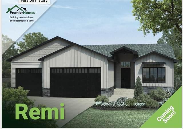 4010 Silver Boulevard, Bismarck, ND 58503 (MLS #406610) :: Trademark Realty