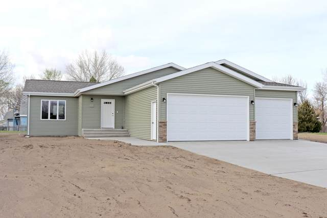 10 Mcginnis Way, Lincoln, ND 58504 (MLS #406631) :: Trademark Realty