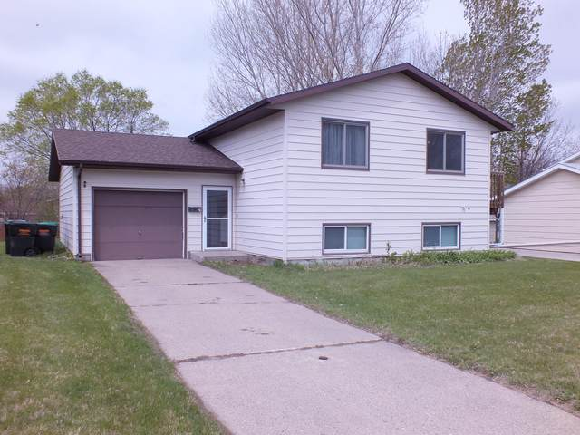 21 Benteen Drive, Lincoln, ND 58504 (MLS #406786) :: Trademark Realty