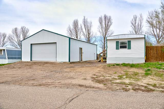106 Bluejay Avenue, Lincoln, ND 58504 (MLS #406789) :: Trademark Realty