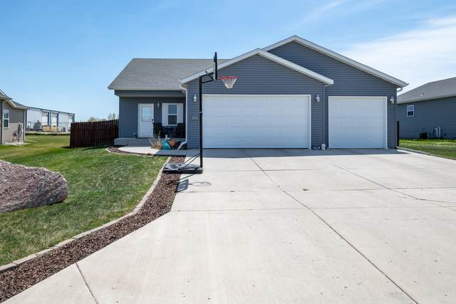 6755 Dolan Drive, Lincoln, ND 58504 (MLS #406891) :: Trademark Realty