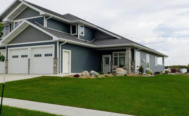 910 Select Lane, Bismarck, ND 58503 (MLS #406914) :: Trademark Realty