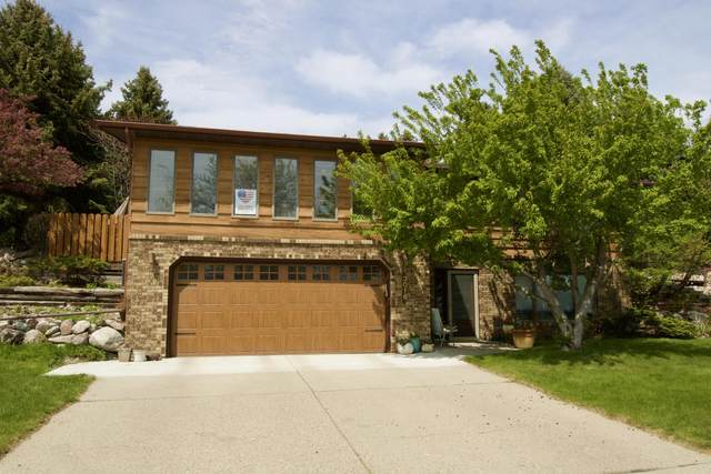 3016 Ontario Lane, Bismarck, ND 58503 (MLS #406920) :: Trademark Realty