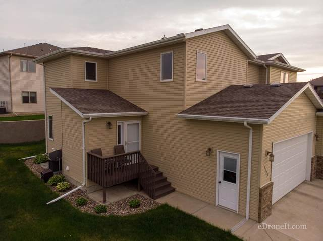 1528 Sharloh, Bismarck, ND 58501 (MLS #406955) :: Trademark Realty