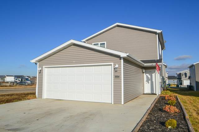 6994 Majestic Loop, Lincoln, ND 58504 (MLS #406966) :: Trademark Realty