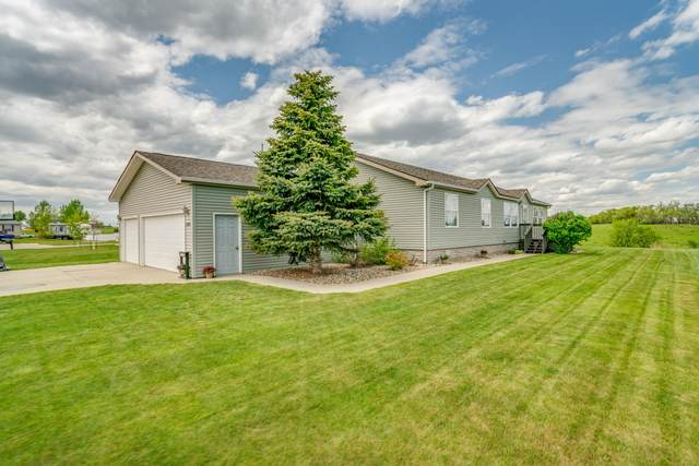 4518 34th Avenue NW, Mandan, ND 58554 (MLS #406992) :: Trademark Realty