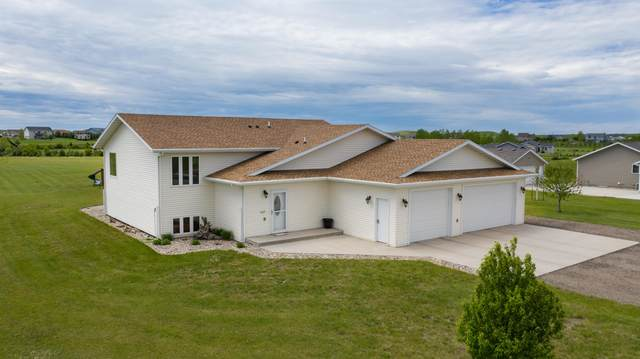 5627 Kayley Drive, Bismarck, ND 58504 (MLS #406997) :: Trademark Realty