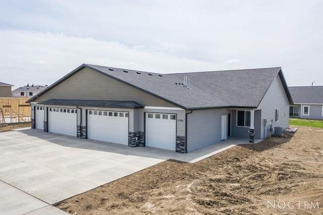3705 Gale Circle SE, Mandan, ND 58554 (MLS #407044) :: Trademark Realty