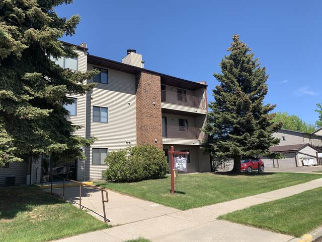 2910 Ontario Lane #12, Bismarck, ND 58503 (MLS #407047) :: Trademark Realty