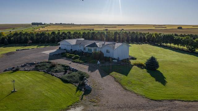 26649 Hwy #10, McKenzie, ND 58572 (MLS #407061) :: Trademark Realty