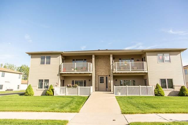 981 Santa Fe Avenue #3, Bismarck, ND 58504 (MLS #407065) :: Trademark Realty