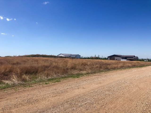 1891 Amber Avenue, Wilton, ND 58579 (MLS #407076) :: Trademark Realty