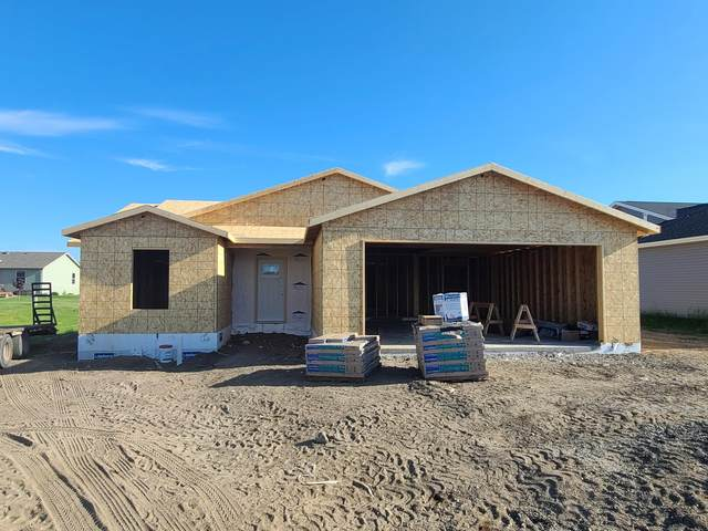 6045 Reily Road, Lincoln, ND 58504 (MLS #407148) :: Trademark Realty