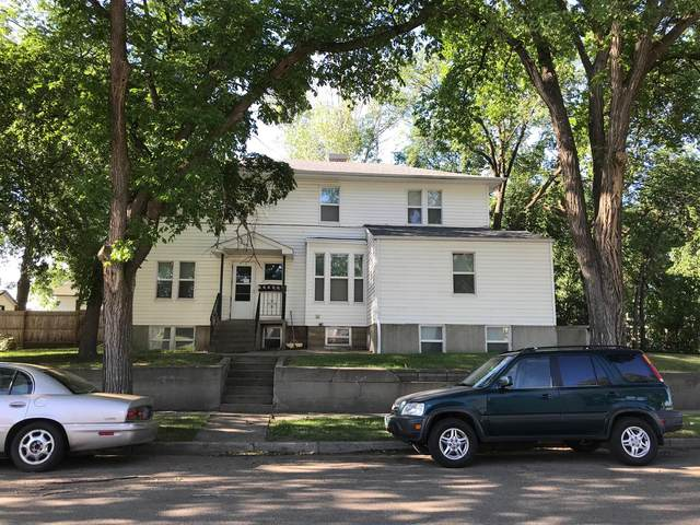 1002 N 4th Street, Bismarck, ND 58501 (MLS #407251) :: Trademark Realty