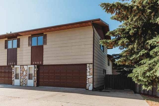 2903 Vancouver Lane, Bismarck, ND 58503 (MLS #407426) :: Trademark Realty