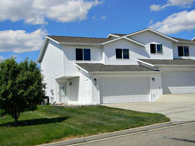 6440 Reily Road, Lincoln, ND 58504 (MLS #407432) :: Trademark Realty