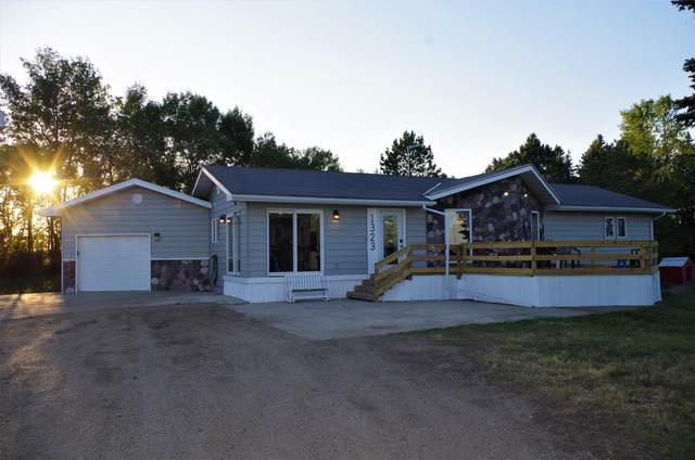 1323 8th Avenue NW, Mercer, ND 58559 (MLS #407469) :: Trademark Realty