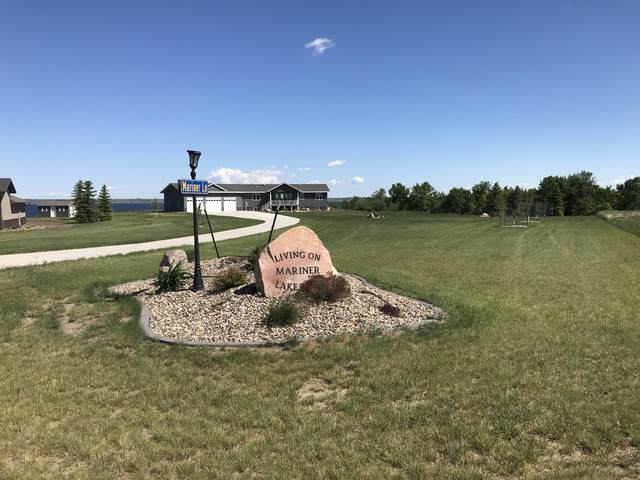 5813 Sandstone Point Road, Beulah, ND 58523 (MLS #407489) :: Trademark Realty